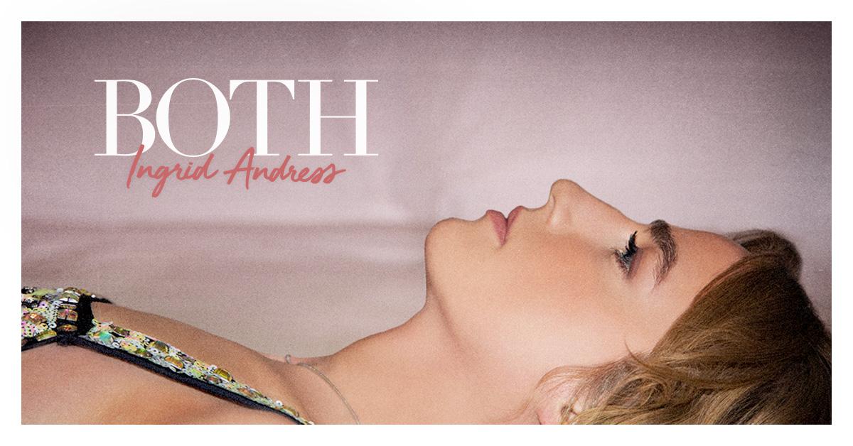 Ingrid Andress | Official Website