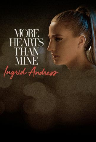 Ingrid Andress More Hearts Than Mine