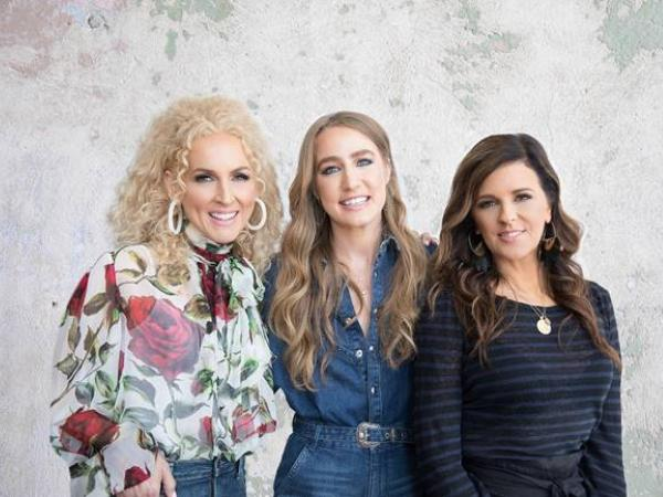 Ingrid Andress x Little Big Town